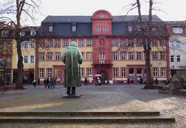 Suche Haus Zum Kaufen Ruprecht Karls Universität Heidelberg U2013 Wikipedia