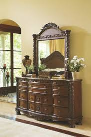 Ashley Furniture Bedroom Sets On Sale by North Shore Queen Sleigh Bed Ashley Furniture Homestore