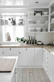 Kitchen Cabinets With Open Shelves 58 Best Kitchen Images On Pinterest Kitchen Live And Dream Kitchens