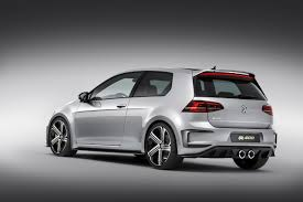 volkswagen rabbit 2016 volkswagen golf r 400 concept gets our approval u2013 we want it now