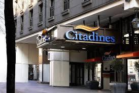 les hotels de siege citadines les halles citadines apart hotel