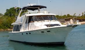 bayliner 4788 pilot house motoryacht boats for sale yachtworld