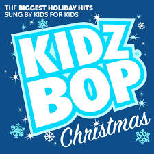 kidz bop kids u2013 rockin u0027 around the christmas tree lyrics genius