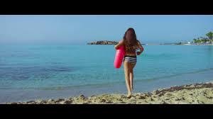 Blue Shades Nissi Beach Resort Stunning Blue Shades Youtube