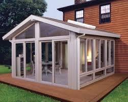 Outdoor Enclosed Rooms - fresh outdoor enclosed porch ideas 12528