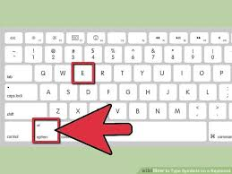 3 ways to type symbols on a keyboard wikihow