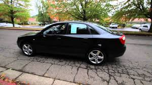 2003 Audi A4 Sedan 2003 Audi A4 1 8t Quattro Black 3a392765 Kirkland Bellevue