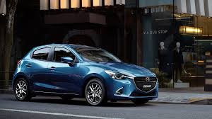 mazda 2017 models here u0027s the 2017 mazda2 facelift before its geneva motor show debut