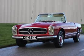 for sale mercedes 1966 mercedes 230 sl pagoda for sale cars for sale uk