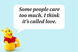 inspiring quotes winnie pooh reader u0027s digest