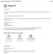 service desk email exles getting started help desk mx documentation