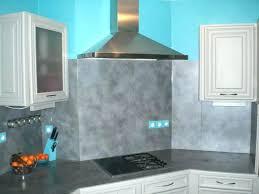 béton ciré sur carrelage mural cuisine beton cire sur carrelage de cuisine plan travail revtements