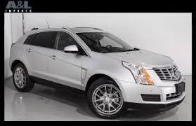 cadillac srx for sale by owner cadillac srx for sale in