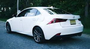 lexus sedan 2014 2014 lexus is 350 f sport u2022 carfanatics blog