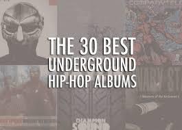 the 30 best underground hip hop albums pigeonsandplanes