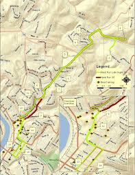 wvu evansdale map mountain line transit authority maps schedules routes 30