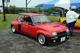 renault dauphine for sale renault 5 turbo review and photos