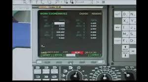 cursos a distancia de maquinados cnc en control fanuc en mexico y
