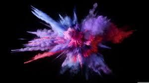hi res desktop wallpaper purple color burst hd desktop wallpaper widescreen fullscreen