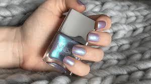 nailsinc sparkle like a unicorn nail polish duo