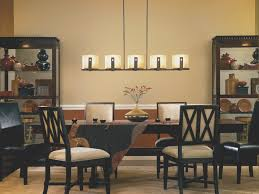 dining room amazing linear dining room lighting home style tips