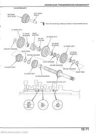 honda 450r wiring diagram wiring diagrams