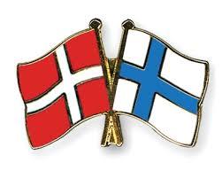 Danmark Finland Fodbold