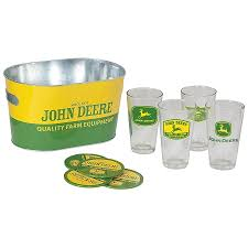 john deere kitchen