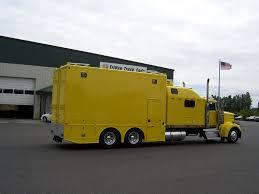 custom kenworth trucks race support and recreational truck bodies u2013 trivan truck body