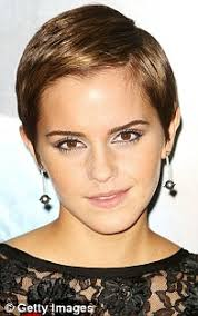cropped hair styes for 48 year olds pixie crop from emma watson to helen mirren can women all ages