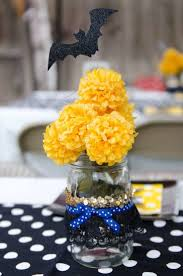 batman centerpieces batman baby shower baby shower ideas themes