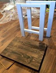 Pottery Barn Inspired Furniture Pottery Barn Inspired End Table Hometalk