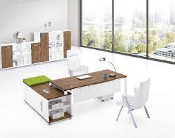 Modern Executive Office Table Design Modern Fashionable Modern Executive Desk Office Table Design