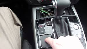 2012 audi a6 mmi touch youtube