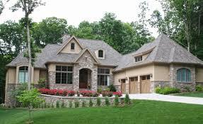 hillside home plans basement hillside house plans with walkout basement