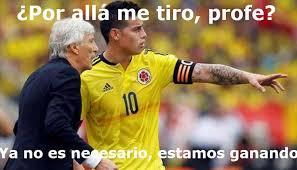 Memes De Peru Vs Colombia - bolivia vs colombia memes tras el partido por eliminatorias