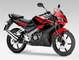 honda cbr models and prices honda cbr125r