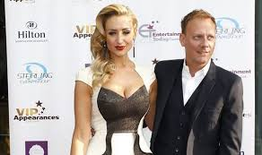 antony cottons hair transplant corrie s catherine tyldesley choses co star antony cotton as one