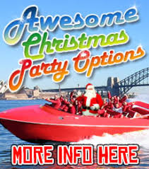 Taronga Zoo Christmas Party - awesome xmas parties sydney jet
