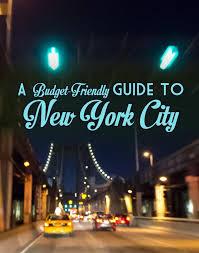 New York cheap travel destinations images Best 25 new york walking tours ideas new york jpg