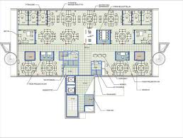 Construction Floor Plans Small Business Office Floor Plans Plans Second Sun Cof37 49