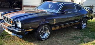 mustang 1975 cobra mustang ii cobra search mustang ii cars
