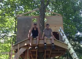 tree house building u0026 construction tree house building brothers