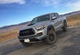 recall on toyota tacoma 2016 2017 toyota tacoma is being recalled for leaky rear axle