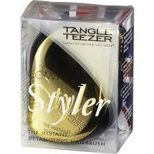 U K He Kaufen G Stig Tangle Teezer Compact Styler Hairbrush Online Günstig Kaufen