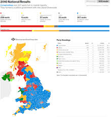 Uk Election Map by The Complete Uk Election Preview Zero Hedge