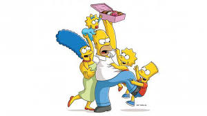 all 600 episodes of the simpsons comes to tv thanksgiving day
