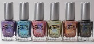 marias nail art and polish blog color club halo hues spring 2013