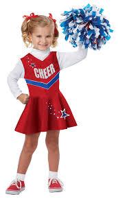 halloween costume cheerleader chipper cheerleader kids costume mr costumes