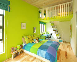 bright l for bedroom bright green accent wall for astonishing bedroom decorating ideas